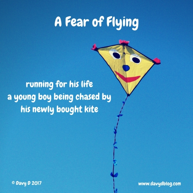 A Fear of Flying