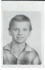 1965 Jerry 2nd Grade1