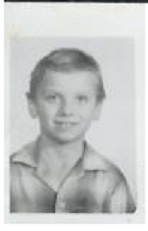 1965 Jerry 2nd Grade1